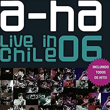 Live in Chile 06