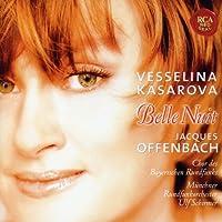 Belle De Nuit - Offenbach