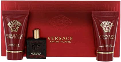 Versace Eros Flame Mini Gift Set