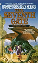 Deathgate: The Seventh Gate 7 (Death Gate Cycle) by Weis, M., Hickman, Tracy (1995) Paperback