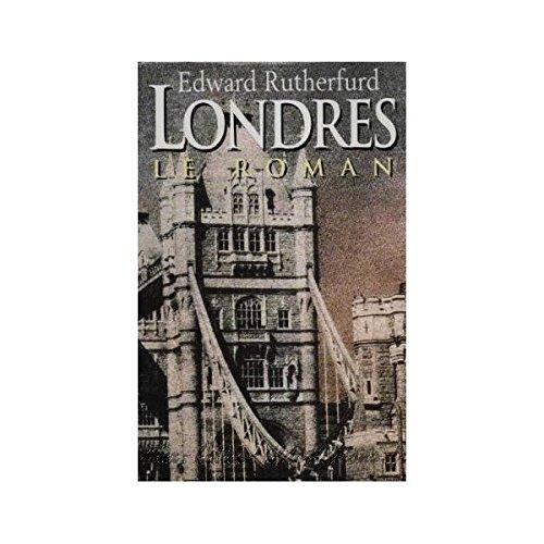 Londres : Le roman