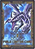 yugiohcard Yu-Gi-Oh! Special Field Center Card [Red-Eyes Black Dragon]