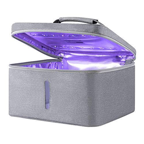 Esterilizador de toallas UV, TOPQSC...
