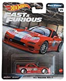 Hot Wheels Fast & Furious Full Force '95 Mazda RX-7 1/5, red