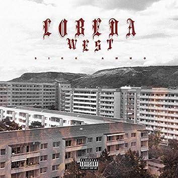 Lobeda West