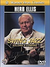 Herb Ellis: Swing Jazz Soloing and Comping