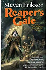 Reaper's Gale: Book Seven of The Malazan Book of the Fallen Kindle Edition