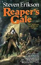 Reaper's Gale: Book Seven of The Malazan Book of the Fallen