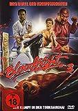 Bilder : Bloodfight 3 (& Bonusfilm KARATE BOY mit WILLIAM ZABKA)