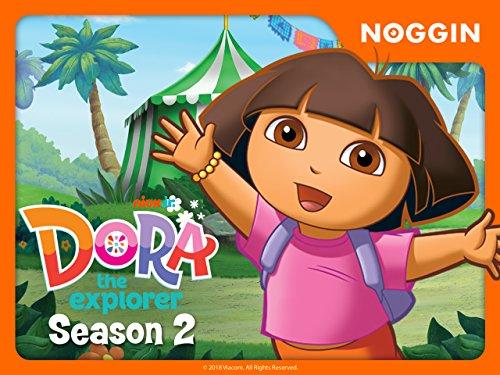 Dora the Explorer - Season 2