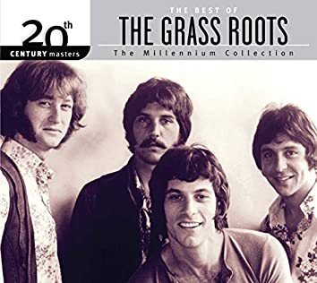 The Best Of Grass Roots 20th Century Masters The Millennium Collection