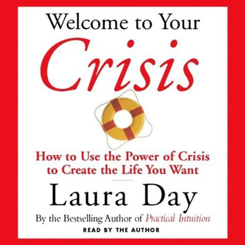 Welcome to Your Crisis audiobook cover art