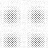 babrause® Baumwollstoff Pünktchen Weiß Grau Webware