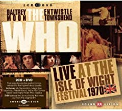 Best festival isle of wight 1970 Reviews