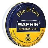 Cera para calzado Saphir, 50ml Beige neutro