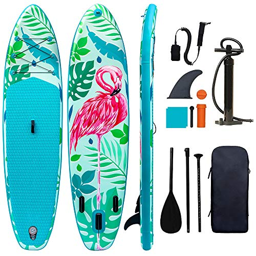 "Tigerxbang SUP Board | 10'6"" / 320x80x15cm 