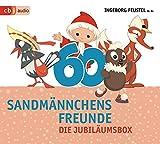 Sandmännchens Freunde: Die Jubiläumsbox