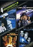 4 Film Favorites: Sci-Fi (Contac...