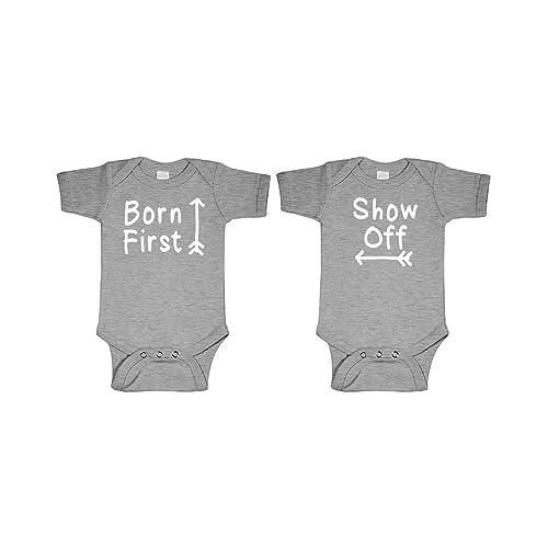f22a4a61e Twin Boy Clothing  Amazon.com