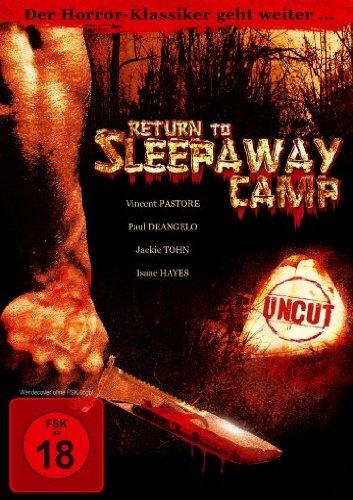 Return to Sleepaway Camp - Uncut