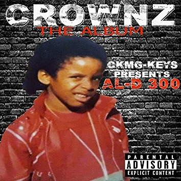 Crownz the Album