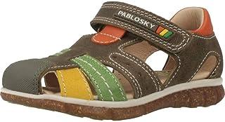 Para Zapatos Y Chanclas esPablosky Niño Amazon Sandalias Ajqc34R5L