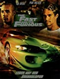 The Fast and the Furious Plakat Movie Poster (27 x 40