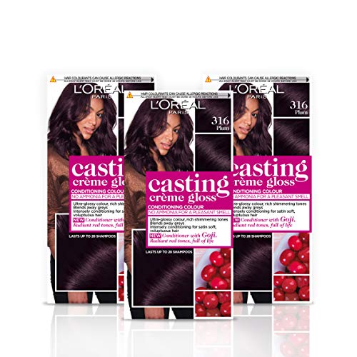 Casting Creme Gloss Haarfarben von L 'Oréal Paris