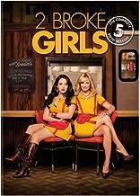2 Broke Girls: S5 (DVD)