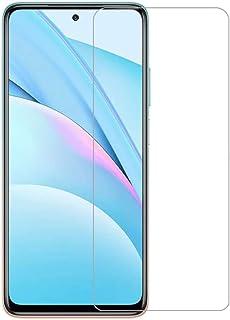 واقي شاشة FanTing لهاتف Xiaomi Mi 10T Lite 5G، صلابة عالية، غير قابلة للضغط، مقاوم للغبار، سهل التركيب، لجهاز Xiaomi Mi 10...