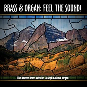 Brass & Organ: Feel the Sound!