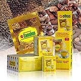 Samahan Ayurveda Ayurvedic - Bevanda naturale a base di piante per tosse e raffreddore, 4 g x 50 bustine