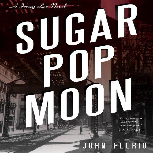 Couverture de Sugar Pop Moon