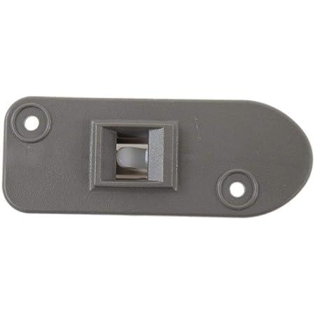 OEM Samsung DC97-07510B Dryer Door Lever Holder Latch Catch