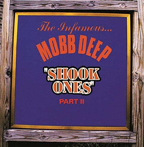 Shook Ones 1 & 2