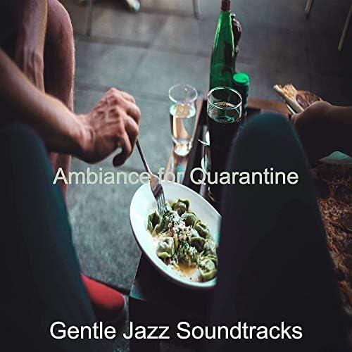 Gentle Jazz Soundtracks