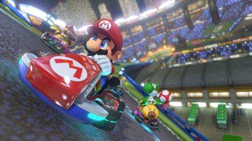 任天堂『マリオカート8-WiiU』