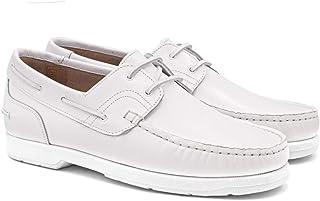 Masaltos Zapatos de Hombre con Alzas Que Aumentan Altura Hasta 7 cm. Fabricados EN Piel. Modelo Portonovo