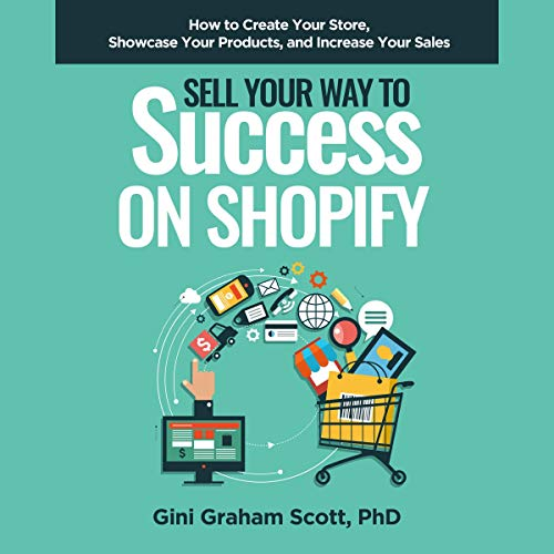 Sell Your Way to Success on Shopify Titelbild