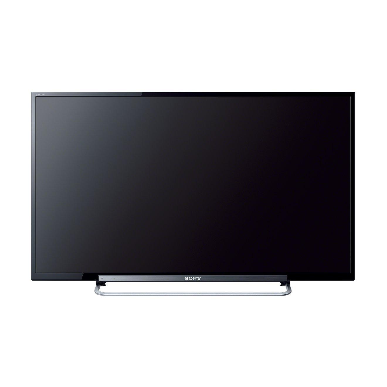 Sony KDL32R420A - Televisión LCD de 32 pulgadas Full HD, color negro: Amazon.es: Electrónica