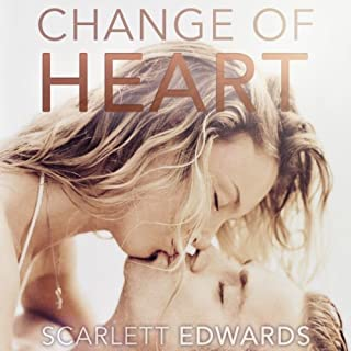 Change of Heart                   By:                                                                                                                                 Scarlett Edwards                               Narrated by:                                                                                                                                 Emily Gittelman                      Length: 7 hrs and 5 mins     41 ratings     Overall 3.2