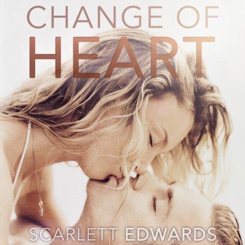 Change of Heart audiobook cover art