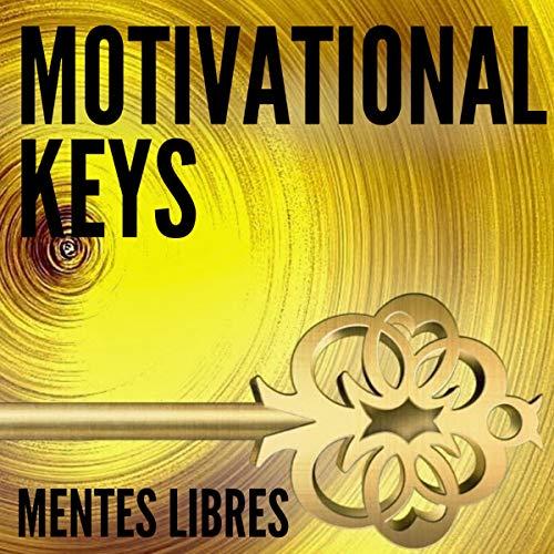 Couverture de Motivational Keys