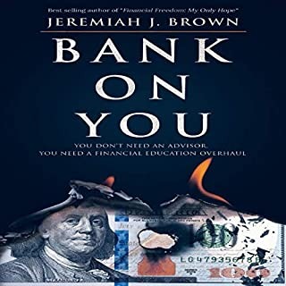 Bank on You cover art