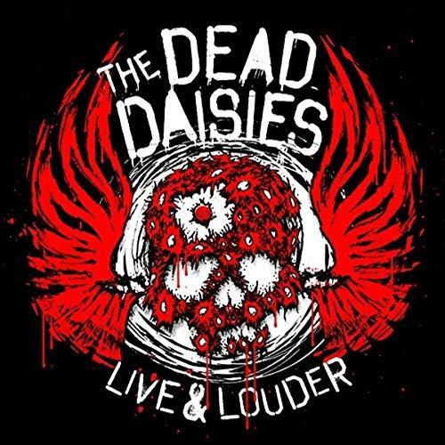 Live & Louder [Boxset: 2LP, Digi+DVD, 7