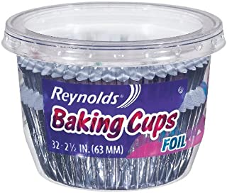Best foil muffin cup liners Reviews