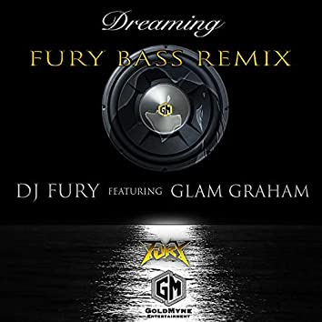 Dreaming (feat. Glam Graham)