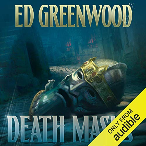 Death Masks cover art