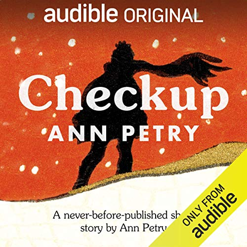 Checkup Audiobook By Ann Petry cover art