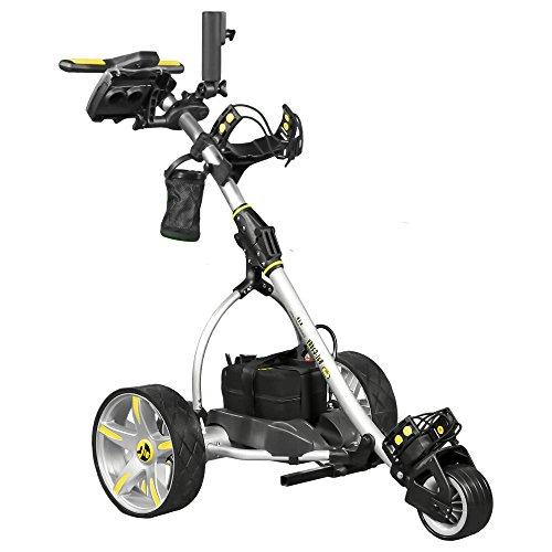 Bat-Caddy X3R Electric Golf Caddy
